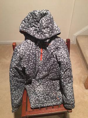 Kids winter coat from Columbia Sportswear