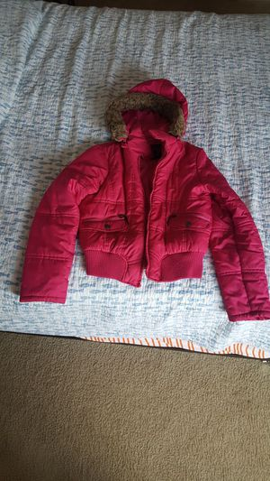 Women's winter coat size M