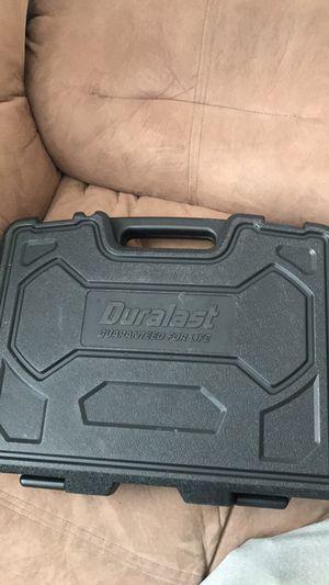 Duralast tool set