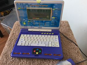 Vetch learning computer