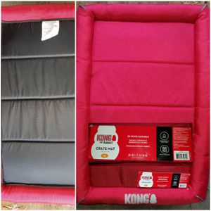 Kong Crate Mat