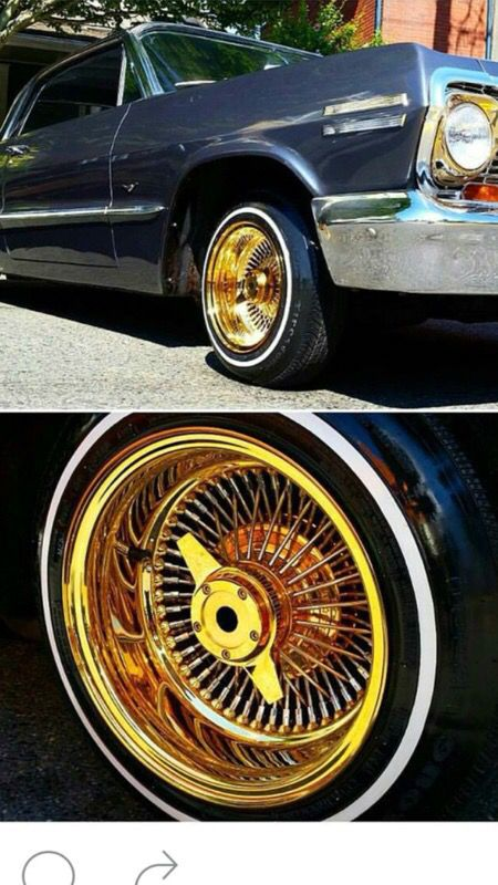 how to clean rust off chrome wire wheels