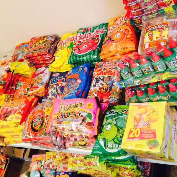 Dulces Mexicanos General In Fort Worth Tx Offerup