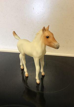 Breyer Model Foal