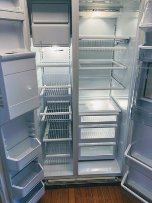 Bisque Appliance Suite