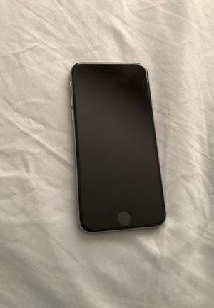 iPhone 6S (scratch free)