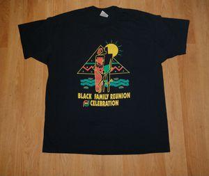 Black Family Reunion T-Shirt