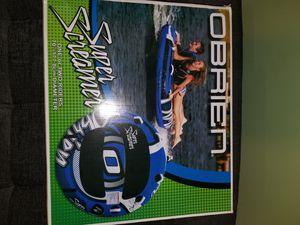 jet ski tube/boat tube
