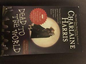 Chatelaine Harris Books