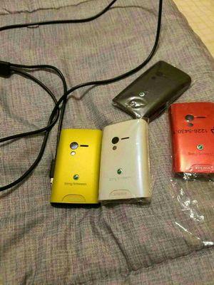 Sony xperia e10i unlocked