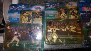 X3 sport collectibles NFL 90s
