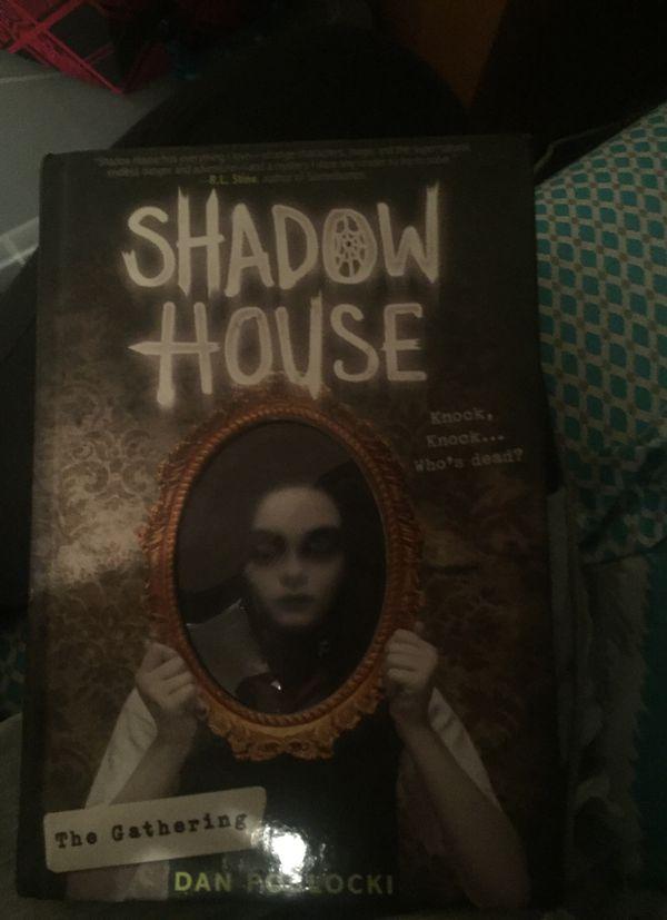 Shadow House Books Magazines In Edmond Ok