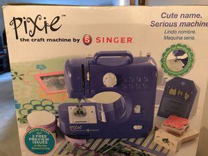 Singer Craft Machine