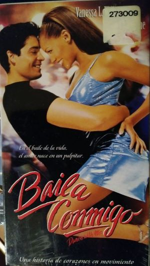 "Baila Conmigo ""VCR/VHS Movie"""