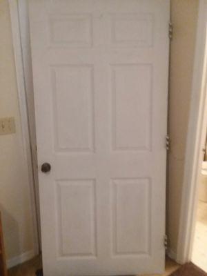 """36"""" Interior Door (6-Panel)"""