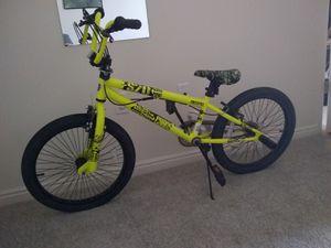 """Kent 20"""" CHAOS FS20 freestyle bike"""