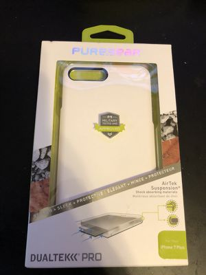 Brand New IPhone 7 Plus pure.gear Case