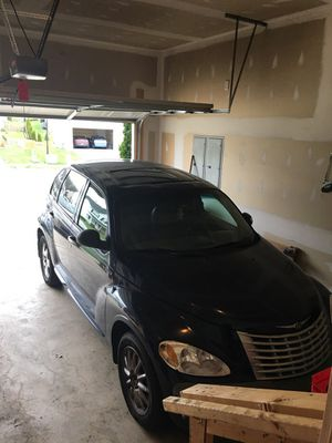 01 PT Cruiser for sale AS IS 141000 miles