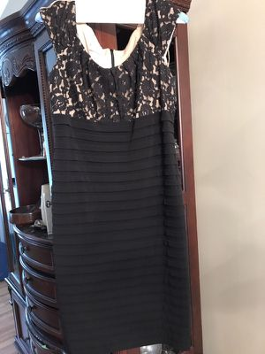 Cocktail dress worn once $20