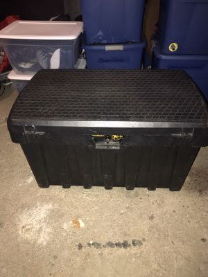 Contico Tuff Stuff Storage Containers