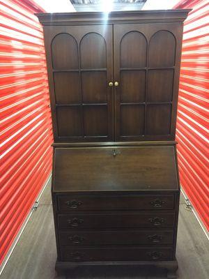 Storage Cabinet $250