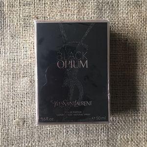 Brand new YSL Black Opium Perfume 50 ml
