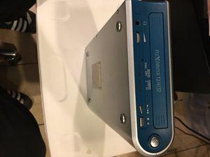Legacy SCSI CD Plextor Burner
