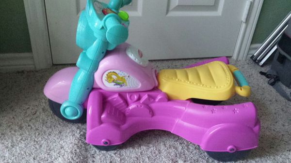 Toys That Start With F : Scooter from toys r us for starting to walk little girl