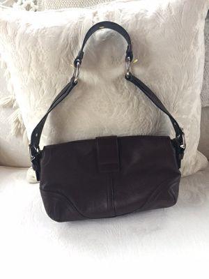 Beautiful Coach shoulder bag
