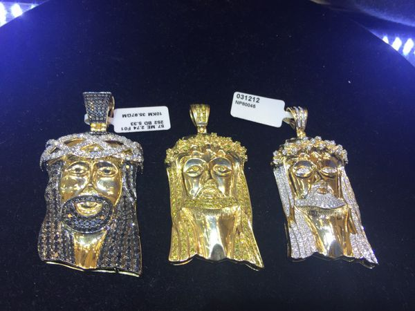 Jesus pendants for sale 3200 2700 2800 contact for more info jesus pendants for sale 3200 2700 2800 contact for more info jewelry accessories in daly city ca offerup aloadofball Gallery