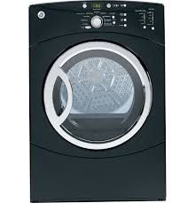 Front loading GE Electric Dryer