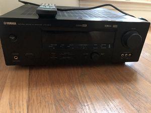 Yamaha HTR-5840