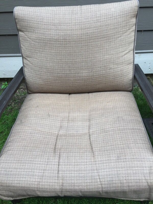 Outdoor patio furniture set Home & Garden in Kirkland WA ferUp