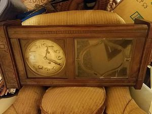 Very old clock 1800s