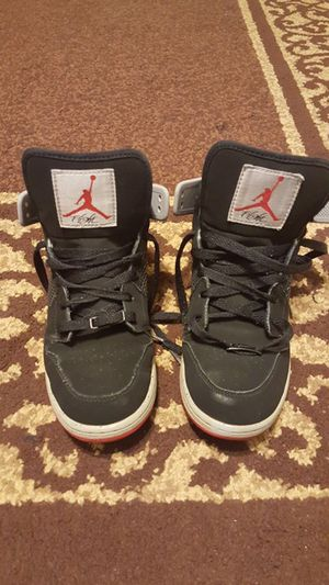 Micheal Jordan boys shoes