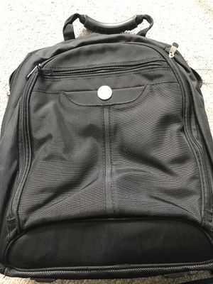 Dell computer case backpack