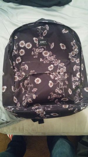 Obey Bookbag
