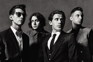 ARCTIC MONKEYS @ The Observatory (North Park)