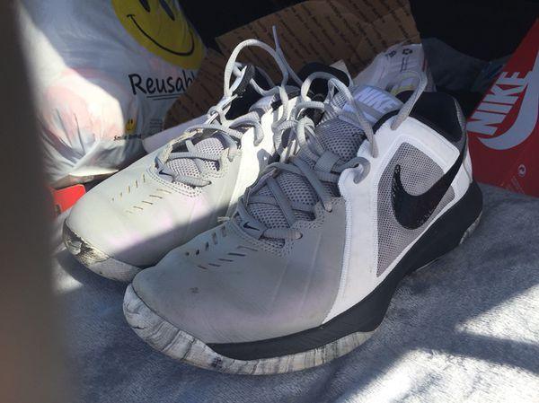Nike shoes 8