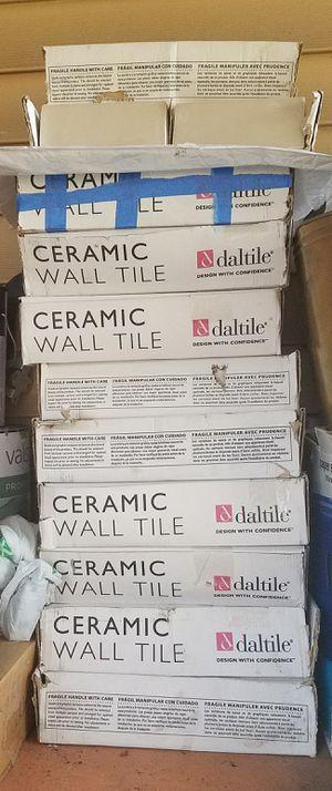 Daltile Tremiti Sand Subway Tile 3x6