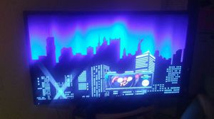 60 inch 1080p LED HDTV
