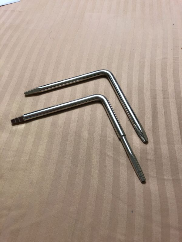 Tapered Faucet Seat Wrench ( Sets ) (Tools & Machinery) in Covina ...