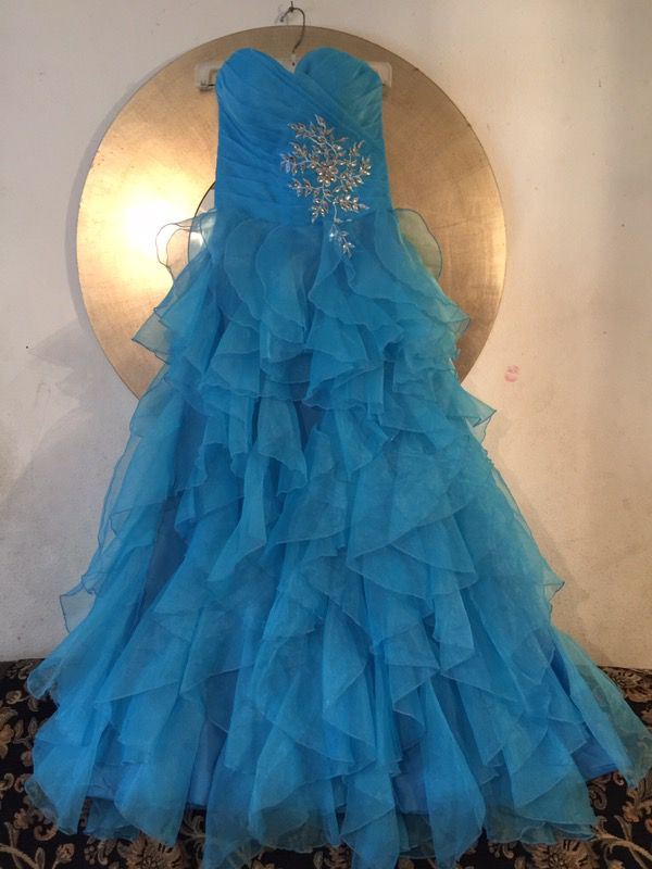 Awesome Prom Dresses In Laredo Tx Image Collection - Wedding Dress ...