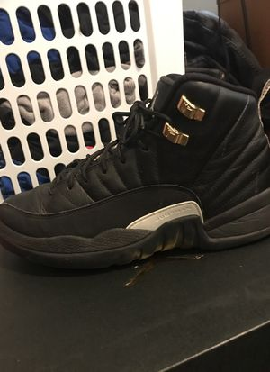 Jordan 12 Retro sz 6.5 youth
