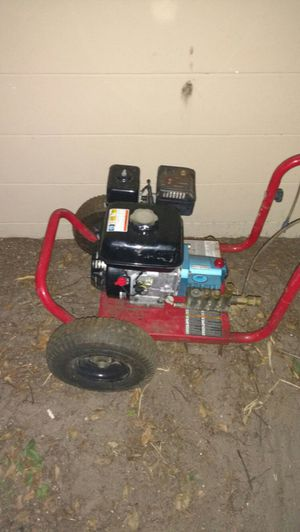 Honda Pressure Washer With Cat Pump - Best Cat And Kitten