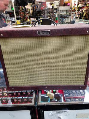 Fender Hot Rod Deluxe III! Like New!