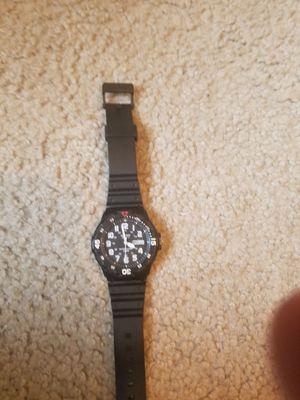 Mens Casio watch