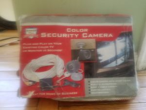 Brand New Security Color Camera
