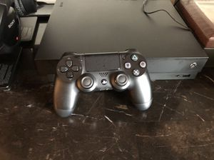 Brand new PS 4 controller