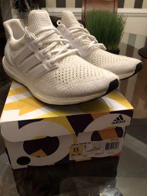 Adidas Ultra Boost 1.0 White OG size 11